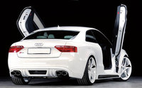 Picture of 2011 Audi S5 4.2 quattro Prestige Coupe AWD, exterior, gallery_worthy