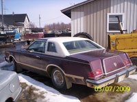 1979 Mercury Cougar, unwashed :( ill get more lol, exterior