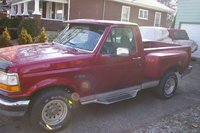 Picture of 1992 Ford F-150 XLT Lariat Stepside SB, exterior