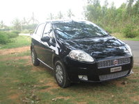 Picture of 2007 FIAT Grande Punto, exterior, gallery_worthy