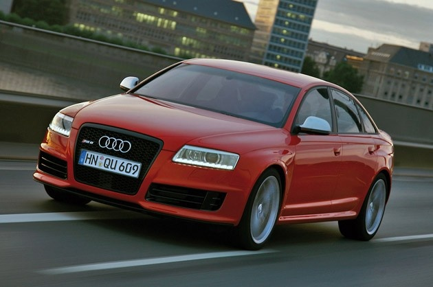 Picture of 2003 Audi RS 6 quattro Turbo AWD, exterior, gallery_worthy