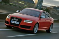 Picture of 2003 Audi RS 6 4 Dr quattro Turbo AWD Sedan, exterior