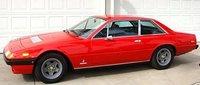 1978 Ferrari 308 Overview
