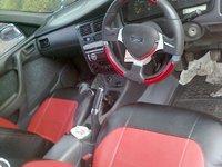 Picture of 1996 Toyota Corona, interior, gallery_worthy