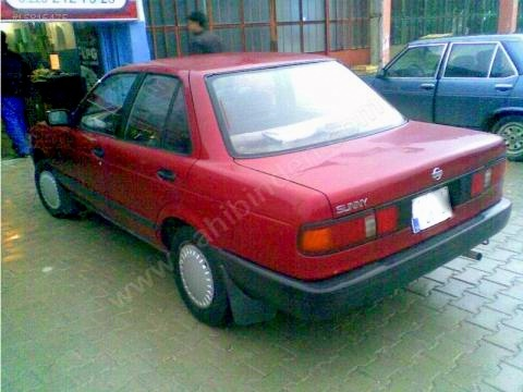 Picture of 1991 Nissan Sunny