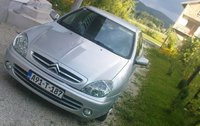 2004 Citroen Xsara Overview