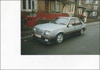 1975 Vauxhall Cavalier Overview