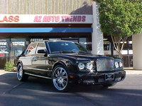 2006 Bentley Arnage Picture Gallery