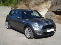 Picture of 2007 MINI Cooper S, exterior