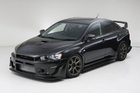 Picture of 2010 Mitsubishi Lancer Evolution GSR, exterior, gallery_worthy