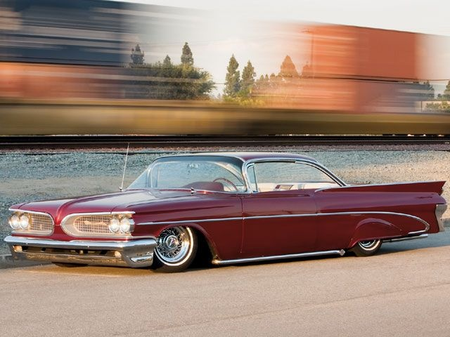 picture of 1959 pontiac bonneville exterior