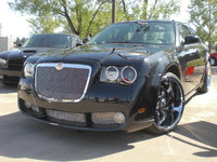 Picture of 2007 Chrysler 300 Touring, exterior, gallery_worthy