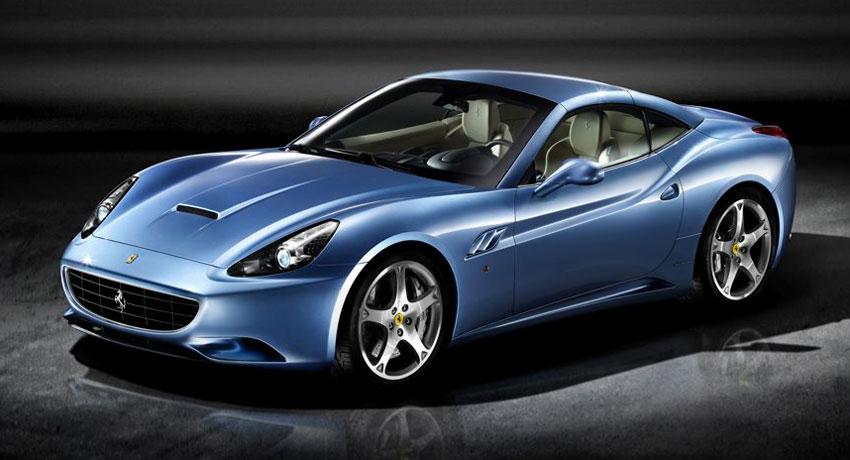 2009 Ferrari California Pictures Cargurus