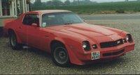 Picture of 1978 Chevrolet Camaro, exterior