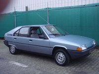 Picture of 1984 Citroen BX, exterior