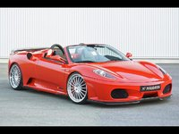 Picture of 2009 Ferrari F430 Spider RWD, exterior, gallery_worthy