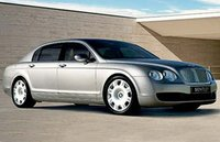 Picture of 2008 Bentley Continental Flying Spur Base, exterior