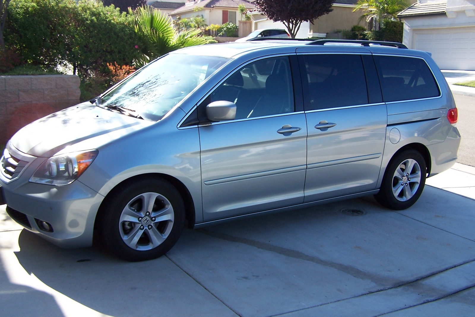 atheistwihv 2008 honda odyssey touring price. Black Bedroom Furniture Sets. Home Design Ideas