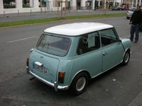 Picture of 1978 Austin Mini, exterior