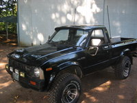1979 Toyota Hilux Picture Gallery