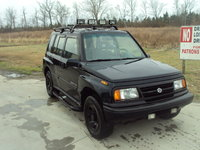 Picture of 1994 Suzuki Sidekick 4 Dr JX 4WD SUV, exterior