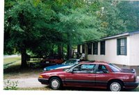 Picture of 1990 Buick Regal Custom Coupe FWD, gallery_worthy