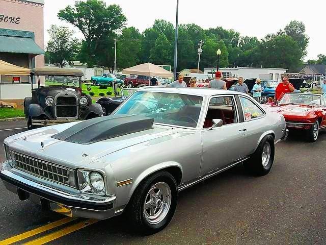 1976 Chevrolet Nova - Pictures - CarGurus