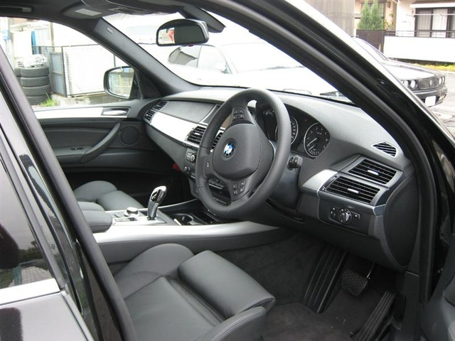 Picture Of 2009 BMW X5 XDrive48i AWD Interior Gallery Worthy