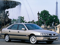 Picture of 1998 Renault Safrane, exterior, gallery_worthy