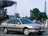 1998 Renault Safrane Overview
