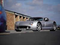 2000 TVR Cerbera Overview