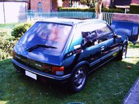 1992 Peugeot 205 Overview