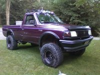 Picture of 1994 Ford Ranger XLT Standard Cab 4WD LB, exterior