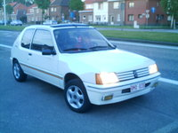 Picture of 1991 Peugeot 205, exterior, gallery_worthy