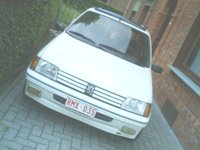 Picture of 1991 Peugeot 205, gallery_worthy