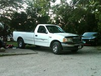 Picture of 1999 Ford F-250 2 Dr XL Standard Cab LB, exterior