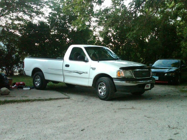 Picture of 1999 Ford F-250 2 Dr XL Standard Cab LB, exterior, gallery_worthy