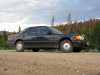 Picture of 1986 Mercedes-Benz 280, exterior, gallery_worthy