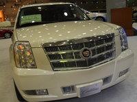 Picture of 2011 Cadillac Escalade Premium AWD, exterior