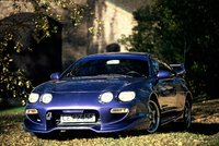1996 Toyota Celica ST Coupe, 1996 Toyota Celica 2 Dr ST Coupe picture, exterior