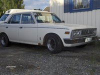 Picture of 1970 Toyota Crown, exterior, gallery_worthy