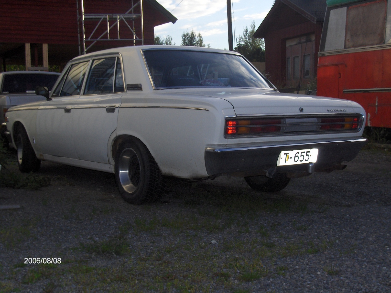 Kelebihan Kekurangan Toyota Crown 1970 Murah Berkualitas