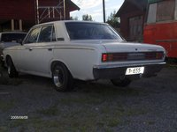 1970 Toyota Crown Overview