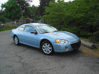 Picture of 2003 Chrysler Sebring LX Coupe, exterior