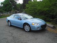 2003 Chrysler Sebring LX Coupe picture, exterior