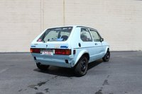 1981 Volkswagen Rabbit, Uh oh, there goes the Hammer! (Rabotage), exterior