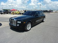 Picture of 2008 Rolls-Royce Phantom Base, exterior, gallery_worthy