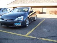 Picture of 2007 Honda Accord Coupe EX-L V6, exterior, gallery_worthy