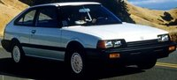 Picture of 1984 Honda Accord Base Hatchback, exterior
