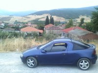 Picture of 1997 Opel Tigra, exterior, gallery_worthy